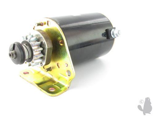 Replacement for Briggs & Stratton Starter Motor 693552